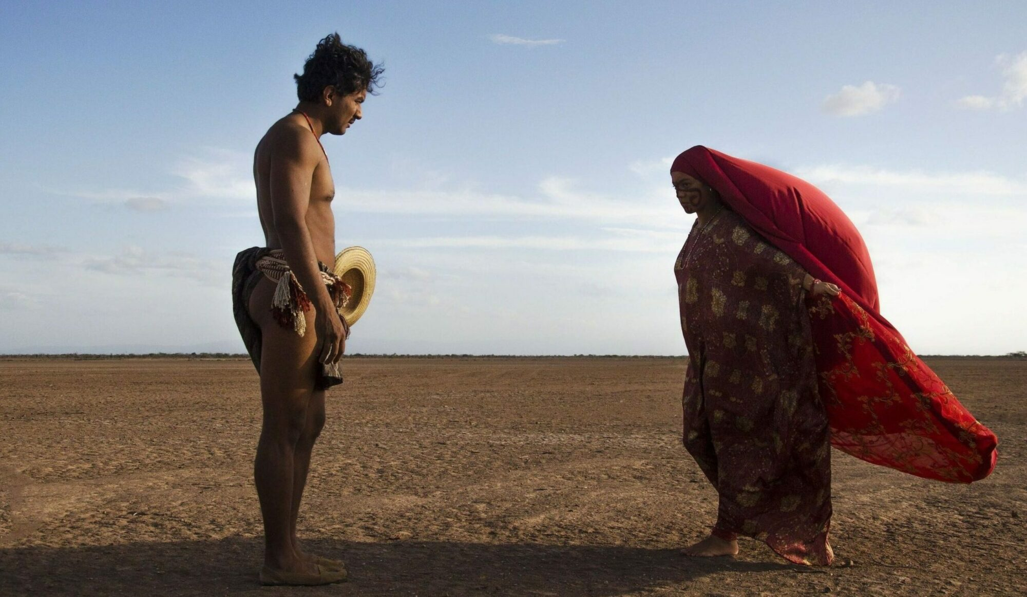 image 3 – Birds of Passage